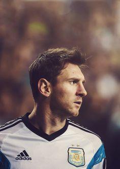 Lionel Messi l Argentina
