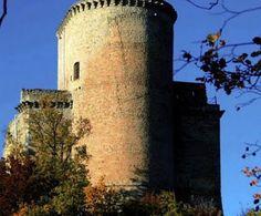 G.S. VALLIRIUNITE: Domenica 11 ottobre: Anello di Sant'Alberto - Val di Nizza (PV)