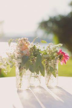 flora: simple elegant