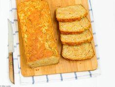 Silja, Food & Paris: Pehme suvikõrvitsasai rapsiõli ja juustuga (glutee...