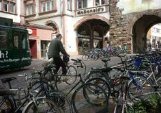 Freiburg, Germany: A model sustainable city [SLIDESHOW], page 6 | Grist