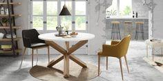 Investir dans une table de salle à manger sculpturale