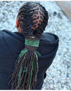 Locs Mens Dreadlock Styles, Dreads Styles, Braid Styles, Curly Hair Styles, Natural Hair Styles, Dreadlock Hairstyles For Men, Medieval Hairstyles, Twist Braid Hairstyles, Box Braids Men