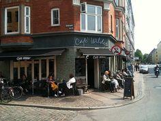 Cafe Wilder, Copenhagen