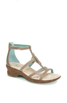 Ahnu 'Alta' Sandal available at #Nordstrom