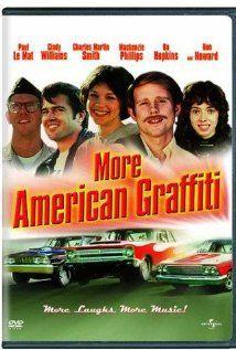 More American Graffiti (1979) Poster it was kind of boring   アメリカン・グラフィティ2 注目作 More American Graffiti アメリカン・グラフィティ2 画像を見る 4.50 レート評価とは 評価人数 : 2人  レンタルはこちらから          予約リストに追加する         シリーズ表示      お届け状況お届け状況とは     在庫がないため、スポットレンタルをご利用いただけません。      スポットレンタル価格:         10円  お気に入りリストに追加する  この商品は他のサービスでも扱っています          楽天ブックスで購入する(1,500円(税込))         楽天エンタメナビで作品情報を見る  作品内容     『アメリカン・グラフィティ』の続編。前作から3年後の大晦日、青春時代に別れを告げた面々のエピソードが綴られる。