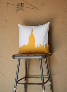 Cool Pillow :)