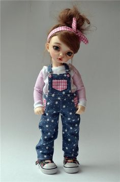 Комплекты одежды для Littlefee. / Все для BJD / Шопик. Продать купить куклу / Бэйбики. Куклы фото. Одежда для кукол