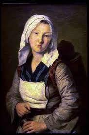 Marie Bashkirtseff.