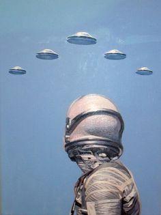 UFO used