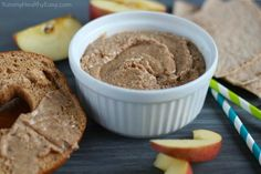 Easy, healthy and delicious homemade almond butter