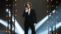 Adam Lambert Returns To 'American Idol' Finale For two Gorgeous Performances Adam Lambert, American Idol