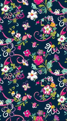 wallpaper .. iphone backgrounds .. floral