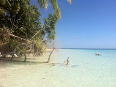 Beautiful Tuvalu