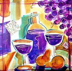 Rioja II www.filomenabooth.com