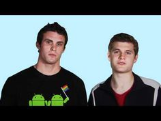 A video contribution for the It Gets Better Project from Google Employees.