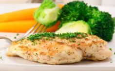 10 Zesty Chicken and Fish Dinners for Spring!