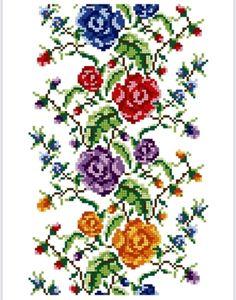 Geometric Lion - Counted Cross Stitch Pattern (X-Stitch PDF) Cross Stitch Bird, Beaded Cross Stitch, Cross Stitch Flowers, Counted Cross Stitch Patterns, Cross Stitch Designs, Cross Stitching, Hand Embroidery Stitches, Cross Stitch Embroidery, Loom Beading
