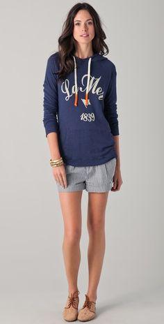 casual cute sweatshirt