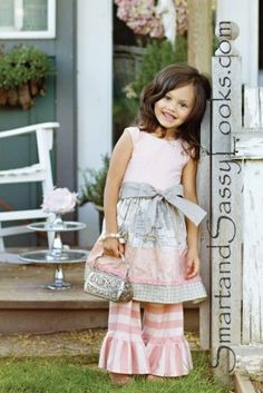 Persnickety Clothing Picnic Dress | Online Girls Boutique Clothing
