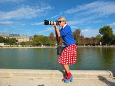 Face Hunter: PARIS - fashion week ss 13, day 7, 10/01/12