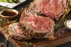 This is a great Instant Pot recipe. Print Rib Eye Roast in the Instant Pot Author:Prickly Gourmet Recipe type:Entrees Cuisine:American Prep time: 5 mins Cook time: 45 mins Total time: 50 mins Yield:6 servings  Ingredients 1 (3 pound) beef rib eye roast Sea salt Crushed black pepper Garlic powder Onion powder 3/4 cup water...Read More »