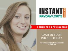The ability to obtain instant payday loans Online has become quite popular. It is quite easy to fill out the online form. Usually, it takes less than an hour for instant cash approval without any...