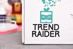 TrendRaider Box Sweet Home + GIVEAWAY