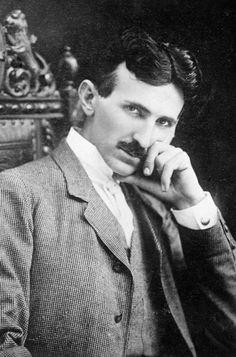 5 inventos inconclusos de Nikola Tesla que pudieron haber cambiado la historia