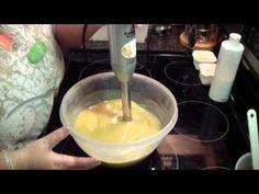 Making & Cutting Island Nectar Soap, Using Mica testing soaps. - YouTube