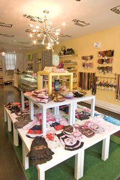 "Vanessa DeLeon Associates - Dog Boutique in Hoboken, NJ ""You Lucky Dog"""