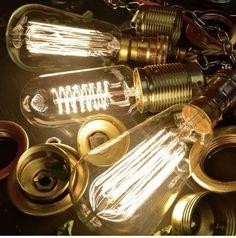 Nostalgic Bulbs - Design your Nostalgic Pendant , $4.95 (http://www.nostalgicbulbs.com/design-your-nostalgic-pendant/)