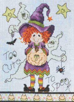 238- Too Cute to Spook