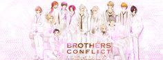 brother conflict personajes - Buscar con Google