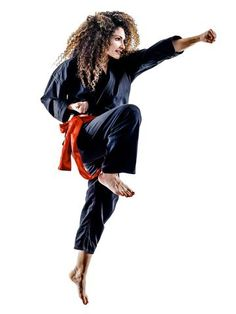 28 Best Martial arts for women images in 2018 | Suits for