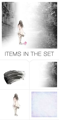 """He didn't come..."" by juliehalloran ❤ liked on Polyvore featuring art"