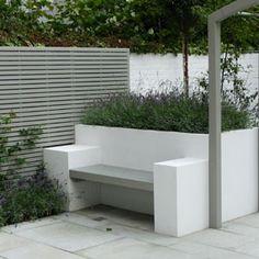 Style ogrodowe cz. 6. Ogród nowoczesny | NewGreen projektowanie ogrodów | architektura krajobrazu