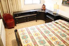 Conjunto dormitorio matrimonio - http://vaciatrasteros.com/ad/conjunto-dormitorio-matrimonio/