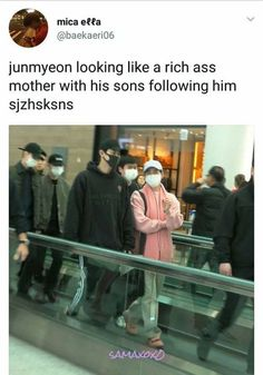 ↞ real eyes, realize, real lies ↠ liz - K-Culture - Info Korea Funny Jokes To Tell, Funny Kpop Memes, Exo Memes, Hilarious, Chanyeol, Kyungsoo, Exo Ot12, Chanbaek, Fandom