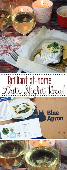 Brilliant at home date night idea you NEED to try!