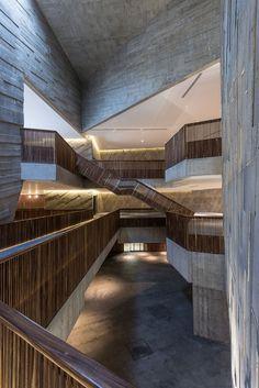 Galería de Foro Boca / Rojkind Arquitectos - 2