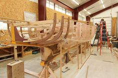 Port Hadlock WA - Boat School - Traditional Large Craft - … | Flickr