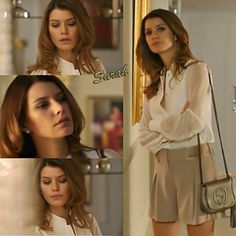 Beren saat shared by Nina Sejdini on We Heart It Fall Outfits For Work, Casual Work Outfits, Uni Outfits, Fall Winter Outfits, Fashion Outfits, Turkish Women Beautiful, Turkish Beauty, Turkish Actors, Turkish Men