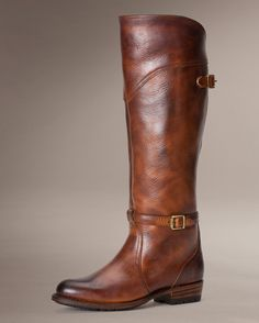 Dorado Lug Riding - Women_Boots_Riding - The Frye Company
