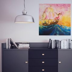 Mutluluğa Yelken / Sailing to Happiness by Özgür Aktı, 76cm x 76cm  #gallerymak #figüratif #aşk #sanat #sergi #mutluluk #sanat #akrilik #sanat #ig_sanat #resim #tablo #çağdaşsanat #istanbulmodern #fineart #painting #acrylicpainting #love #figurative #figurativeart #artcollector #artgallery #contemporaryart #modernart #artoftheday #elyapımı #mimar #artlovers #arte #kunst
