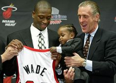 Wade-Riley Divorce Shows Loyalty Isn't Easy to Define in the NBA | Bleacher Report