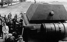 "Panzer VIII Maus - Germany's ""Breakthrough"" Tank Dozens of Photos German Soldiers Ww2, German Army, Porsche, Mg34, Tiger Tank, Ww2 Photos, Armored Fighting Vehicle, Ww2 Tanks, World Of Tanks"