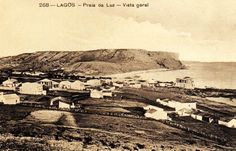 Praia da Luz P