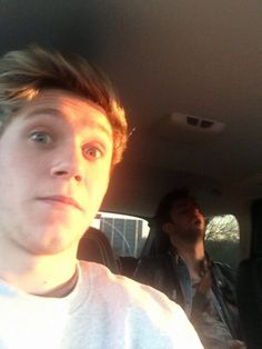 Niall happy birthday. See you later man! Haha your a real Mann! Enjoy! Haha @Niall Dunican Horan  I can't believe it..