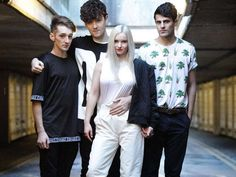 On the Verge: Clean Bandit strings together a dance hit via @USATODAY